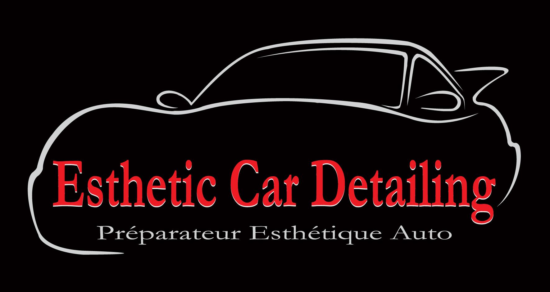 Esthetic car detailing